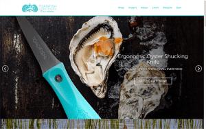 Toadfish Web screen shot