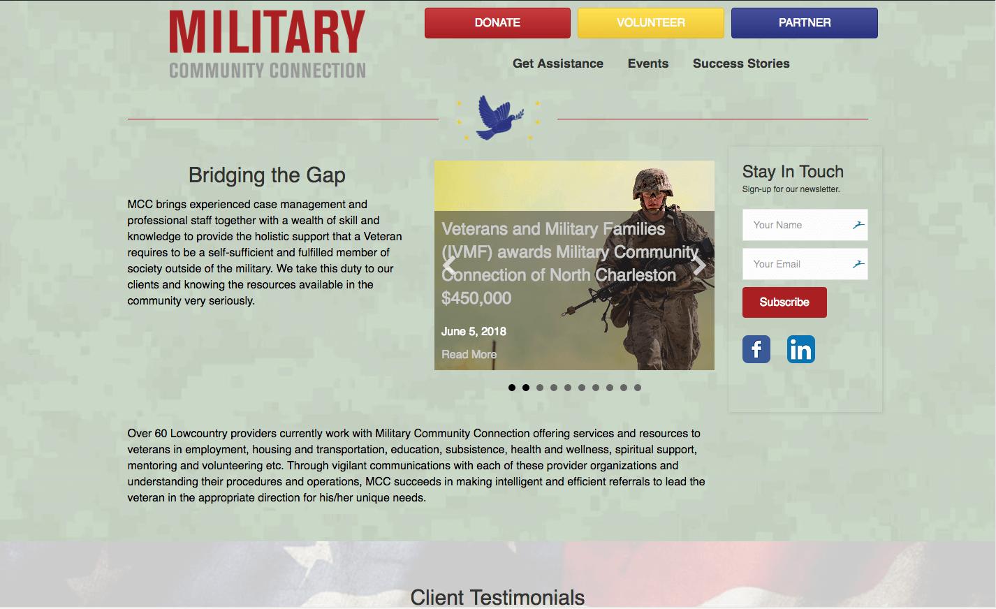 Web Screen Shot