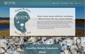 Braden Oyster Farm