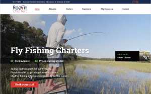 Flyfishingcharters.com