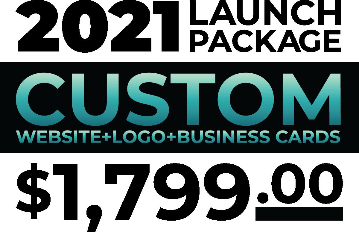 Custom Launch 2021
